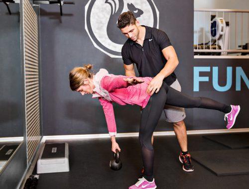 Rothof Fitness Titel