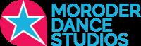 Logo Moroder Dance Studios