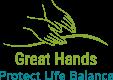 Logo Great Hands