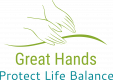 Logo Great Hands